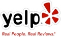 Yelp Review Logo